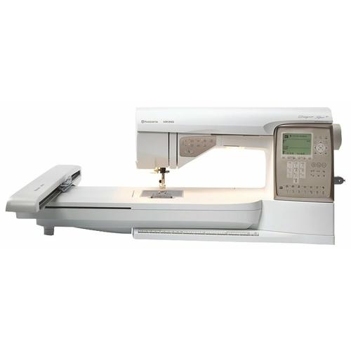 Швейная машина Husqvarna Designer Topaz 30