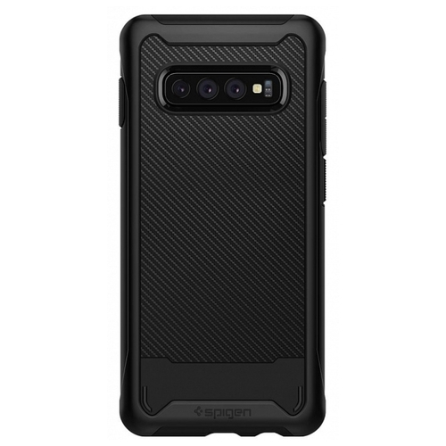 Чехол Spigen Hybrid NX для Samsung Galaxy S10