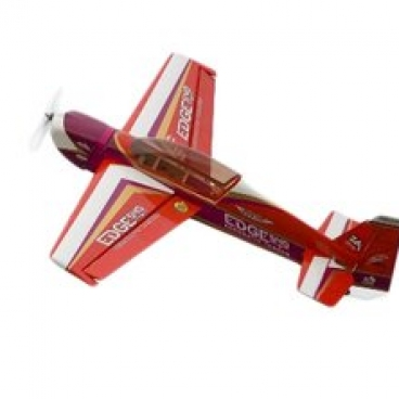 Самолет CY Model NPM Edge 540T - CY8098B