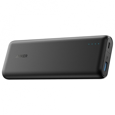 Аккумулятор ANKER PowerCore Speed 20000 PD
