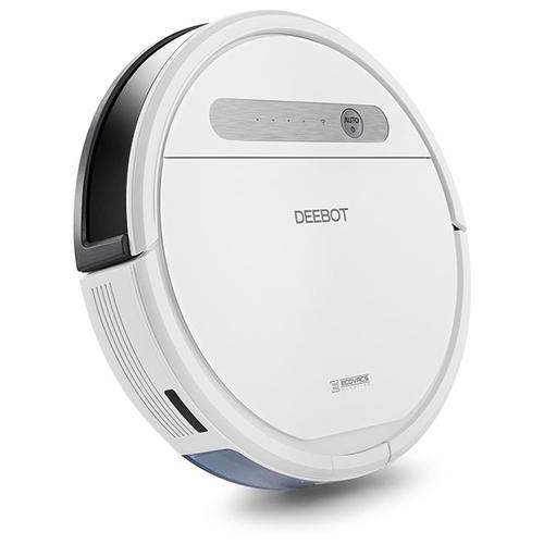Робот-пылесос Ecovacs DeeBot OZMO 610