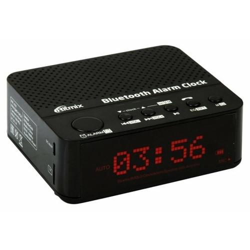Радиобудильник Ritmix RRC-818