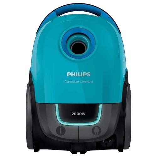 Пылесос Philips FC8389 Performer Compact