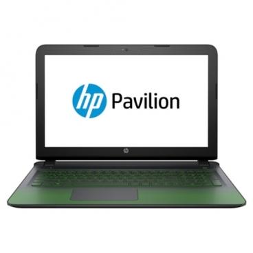 Ноутбук HP PAVILION Gaming 15-ak000