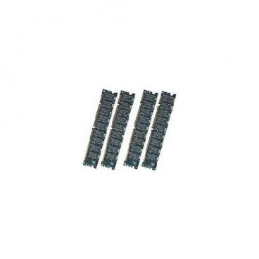 Оперативная память 256 МБ 4 шт. HP 189081-B21