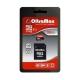 Карта памяти OltraMax microSDHC Class 10 UHS-1 30MB/s 16GB + SD adapter