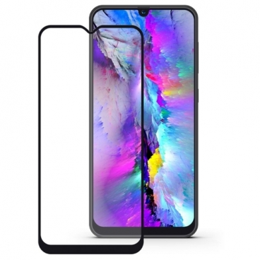 Защитное стекло Mobius 3D Full Cover Premium Tempered Glass для Samsung Galaxy A10