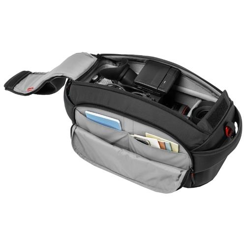 Сумка для видеокамеры Manfrotto Pro Light Video Camera Case 193