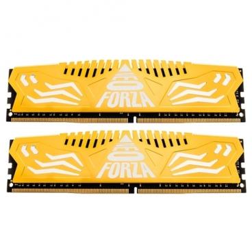 Оперативная память 16 ГБ 2 шт. neoforza NMUD416E82-3000DC20