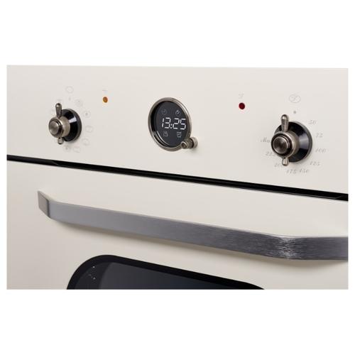 Электрический духовой шкаф Weissgauff EOA 69 OWS