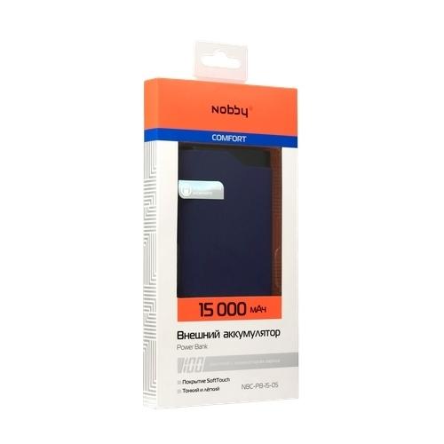 Аккумулятор Nobby Comfort NBC-PB-15-05