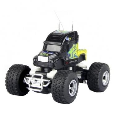 Внедорожник WL Toys Мини-краулер (6063) 1:32 13 см