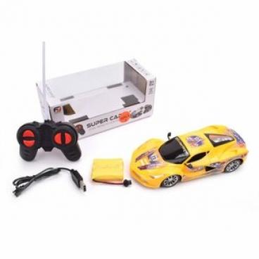 Машинка Наша игрушка 699-244A 1:20
