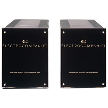 Усилитель мощности Electrocompaniet AW 180 monoblock