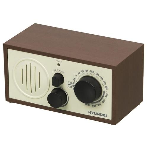 Радиоприемник Hyundai H-SRS120