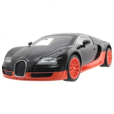 Легковой автомобиль KidzTech Bugatti 16.4 Super Sport (85111) 1:16