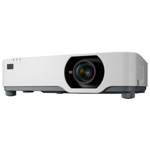 Проектор NEC P605UL