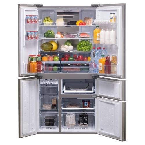 Холодильник Sharp SJ-PX99FBE