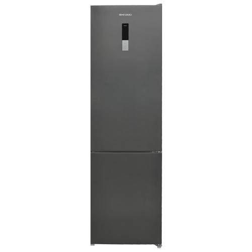 Холодильник Shivaki BMR-2019DNFX