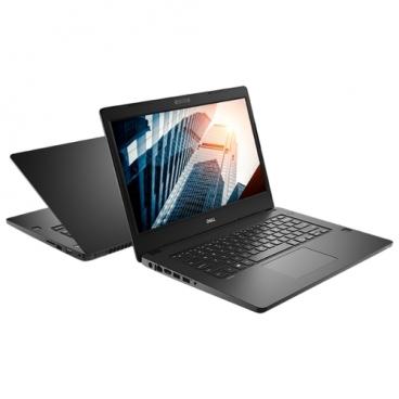 Ноутбук DELL LATITUDE 3480