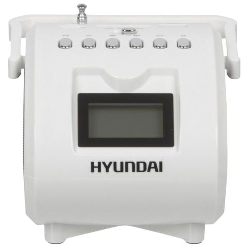Магнитола Hyundai H-PAS180/H-PAS200