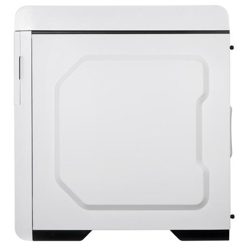 Компьютерный корпус GameMax G536 White/green