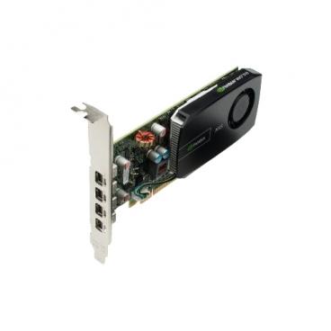 Видеокарта Lenovo Quadro NVS 510 PCI-E 3.0 2048Mb 128 bit