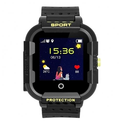 Часы Smarus K6