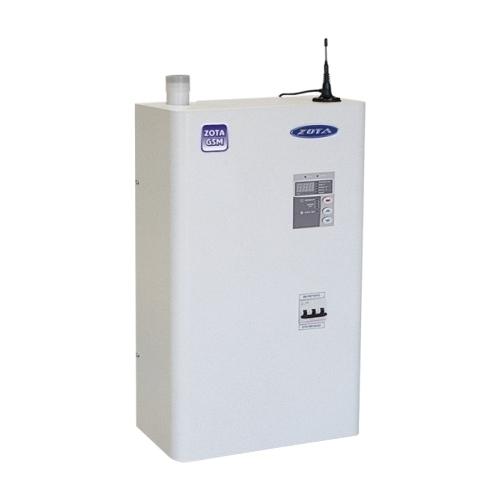 Электрический котел ZOTA 45 Lux 45 кВт одноконтурный