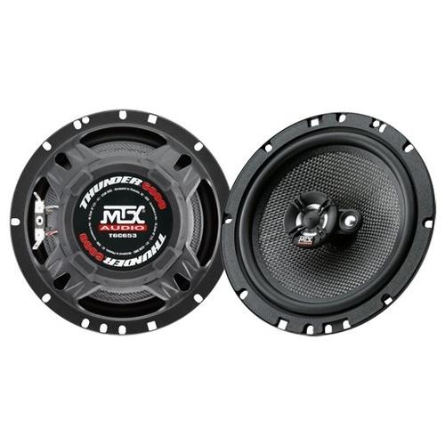 Автомобильная акустика MTX T6C653