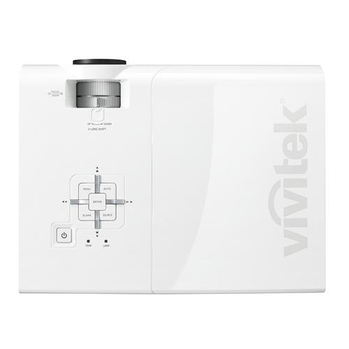 Проектор Vivitek DH976WT