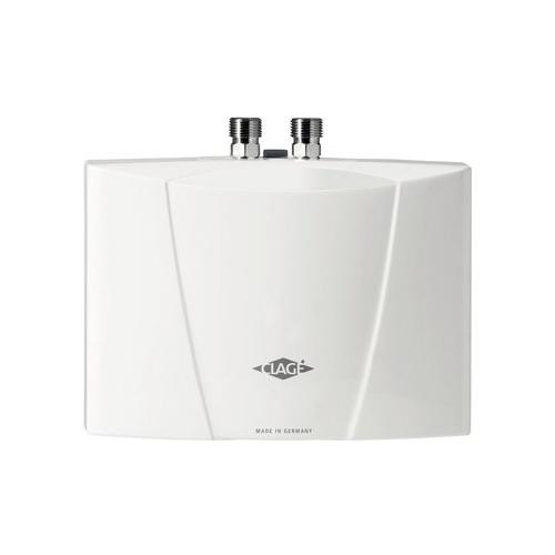 Проточный электрический водонагреватель CLAGE MBH 3
