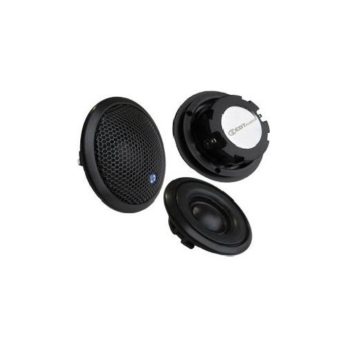 Автомобильная акустика CDT Audio HD-1/bl