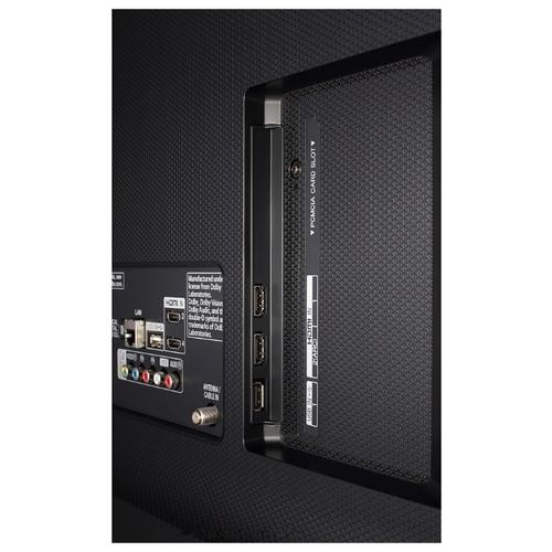 Телевизор NanoCell LG 55UJ750V