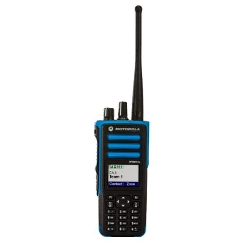 Рация Motorola DP4801 EX