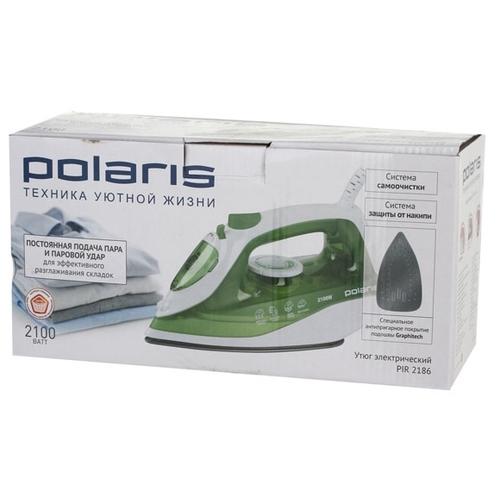 Утюг Polaris PIR 2186