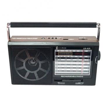 Радиоприемник LuxeBass LB-A29