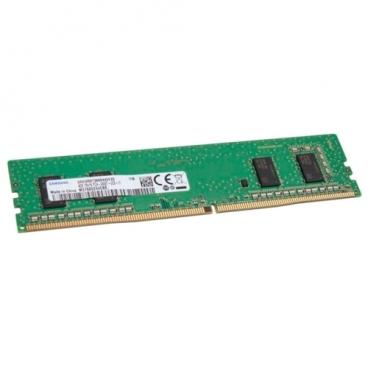 Оперативная память 4 ГБ 1 шт. Samsung DDR4 2666 DIMM 4Gb (M378A5244CB0-CTD)