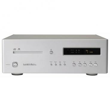 CD-проигрыватель Luxman D-08