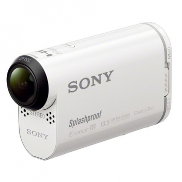 Экшн-камера Sony HDR-AS100VR