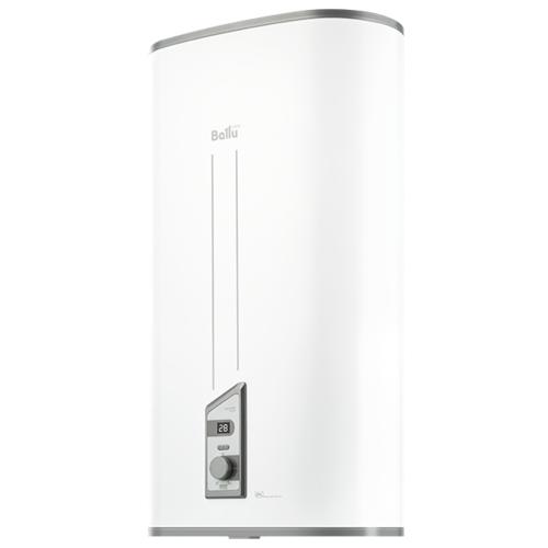 Накопительный электрический водонагреватель Ballu BWH/S 100 Smart WiFi