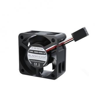 Система охлаждения для корпуса NOISEBLOCKER IP55 4020-6000-12