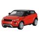 Легковой автомобиль Rastar Land Rover Range Rover Evoque (46900) 1:24 21 см