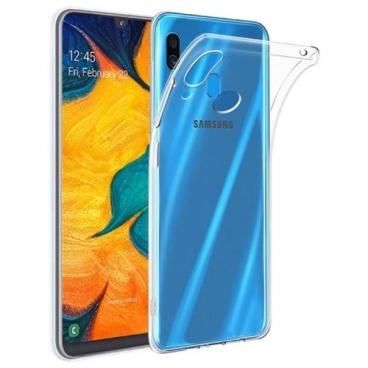 Чехол Gurdini Ultra Twin для Samsung Galaxy A30 SM-A305F
