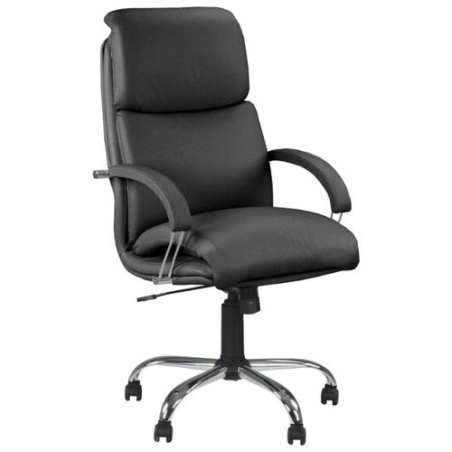 Компьютерное кресло EasyChair Nadir Steel Chrome