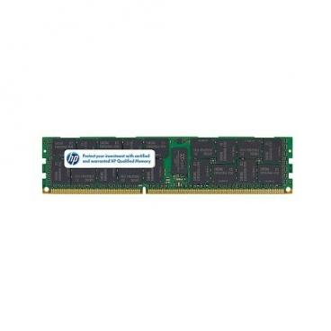 Оперативная память 8 ГБ 1 шт. HP 708639-B21