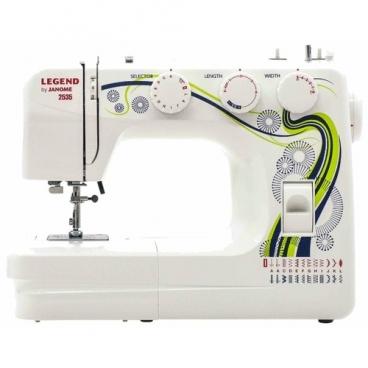 Швейная машина Janome 2535
