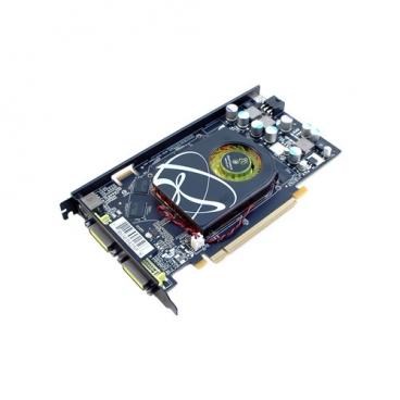 Видеокарта XFX GeForce 7900 GT 470Mhz PCI-E 256Mb 1370Mhz 256 bit 2xDVI VIVO YPrPb