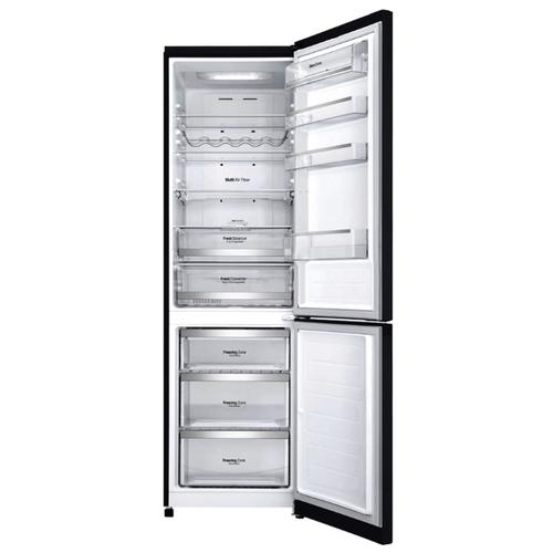 Холодильник LG GA-B499 SQMC