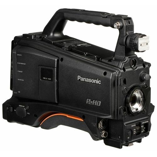 Видеокамера Panasonic AJ-PX380G